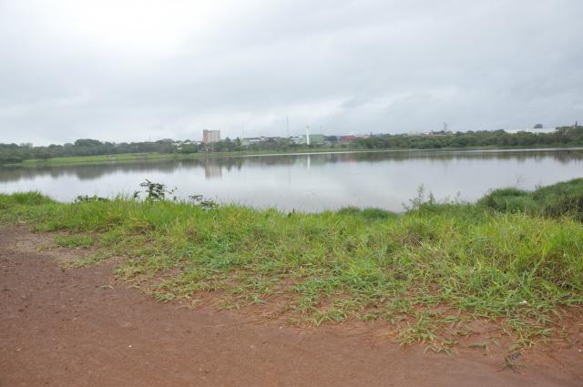 Imam planeja revitalizar o Parque Ambiental e limitar a circulação. - Crédito: Foto: Hédio Fazan