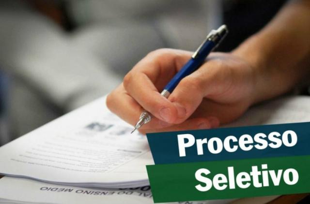 Encerra hoje as inscrições do processo seletivo da EBSERH - Crédito: Foto: Divulgação