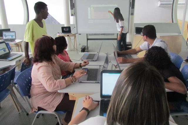 Vagas são limitadas e as inscrições devem ser realizadas pelo site www.centrocultural.ms.gov.br. - Crédito: Foto: Divulgação