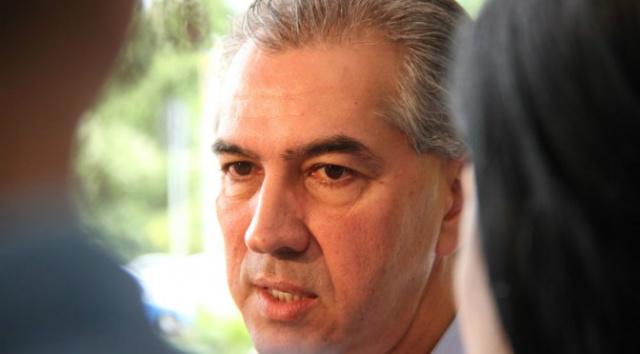 Governador entrega armas para a Guarda Municipal. - Crédito: Foto: Divulgação