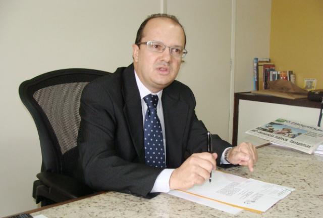 Ministro da Justiça promete reforço policial para a fronteira de MS. - Crédito: Foto: Divulgação