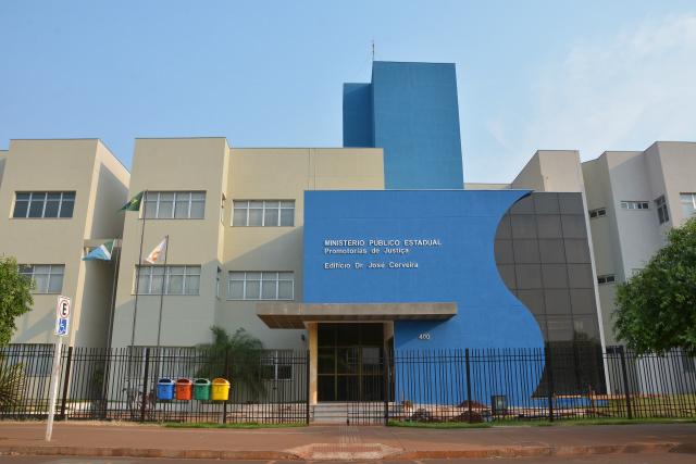 Ministério Público considerou que não houve desobediência do advogado e caso acabou arquivado. - Crédito: Foto: Marcos Ribeiro