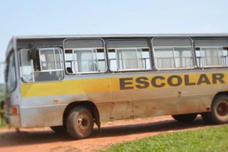 Licitação de transporte escolar deve ser suspensa até apuração. - Crédito: Foto: MPF/MS