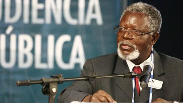 Antropólogo Kabengele Munanga diz temer mudança da postura brasileira - Crédito: Foto: STF