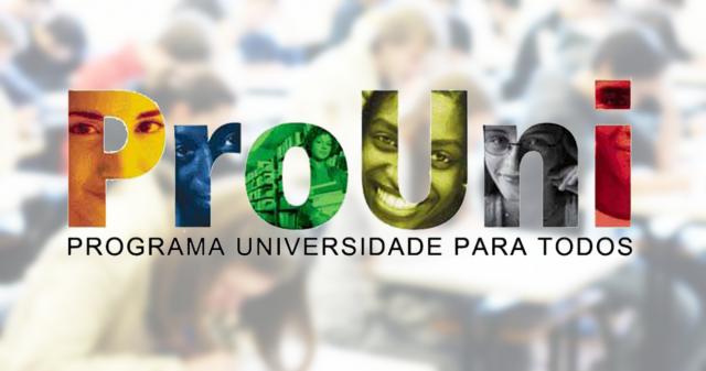 As inscrições poderão ser feitas pelo site do ProUni até as 23h59 do dia 10 de junho, no horário de Brasília. - Crédito: Foto: Divulgação