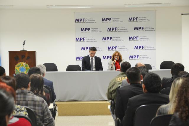 Audiência foi realizada dia 3. - Crédito: Foto: Divulgação