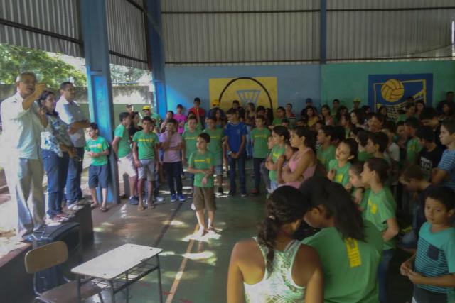 Vereador encaminhou ofício ao deputado  Maurício Picarelli. - Crédito: Foto: Divulgação