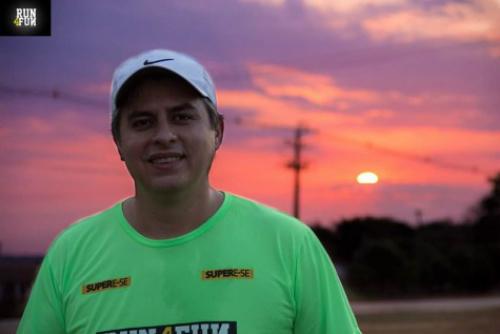 Robson Moraes é professor na área de Direito e assessor jurídico. - Crédito: Foto:Divulgação