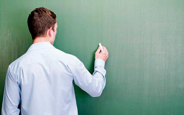 Professores de todo o Estado devem paralisar as aulas na próxima sexta-feira -