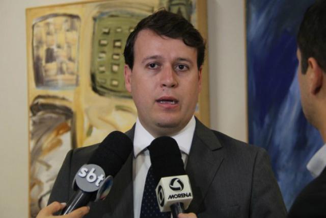 Coordenador diz que Estado cobra  provas para agir internamente. - Crédito: Foto: Chico Ribeiro