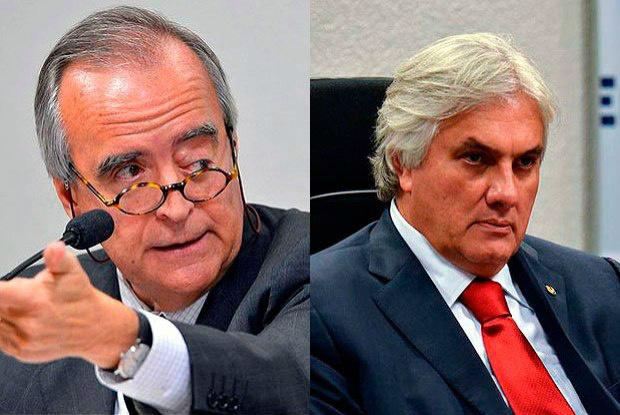 Cerveró diz que Delcídio recebeu propina -