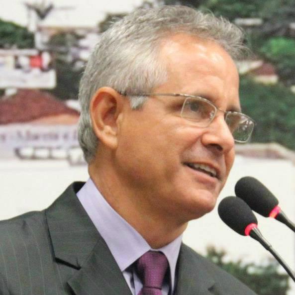Sergio Nogueira foi multado pela Guarda na sexta-feira Foto: Divulgação -