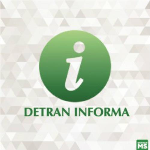 Reparos na rede elétrica reduzem atendimento na agência do Detran -