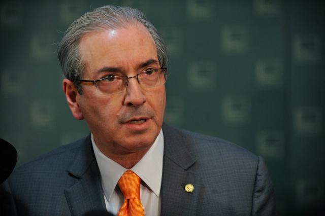 Eduardo Cunha - Crédito: Foto: Divulgação
