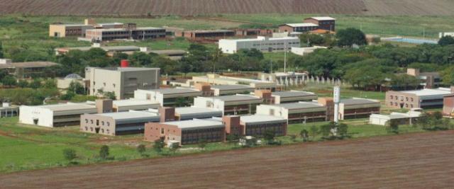 Gabinete da Prefeitura Universitária está instalado na Unidade 2 -