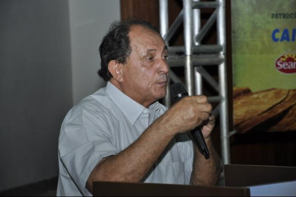 Deputado Zé Teixeira -