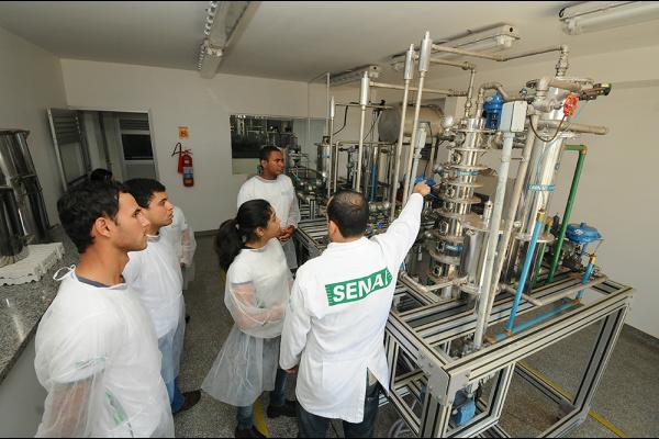 As 1.350 vagas dos 12 cursos técnicos serão disponibilizadas para 10 cidades de Mato Grosso do Sul -