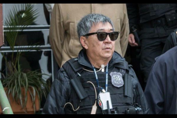 defesa do Japonês da Federal chegou a recorrer da condenação, mas o Superior Tribunal de Justiça - Crédito: STJ