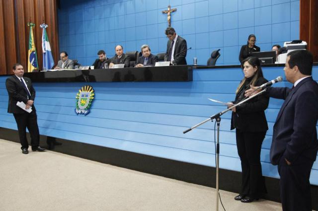 Deputado apresentou requerimento cobrando explicações. - Crédito: Foto: Agência ALMS/Roberto Higa/Divulgação