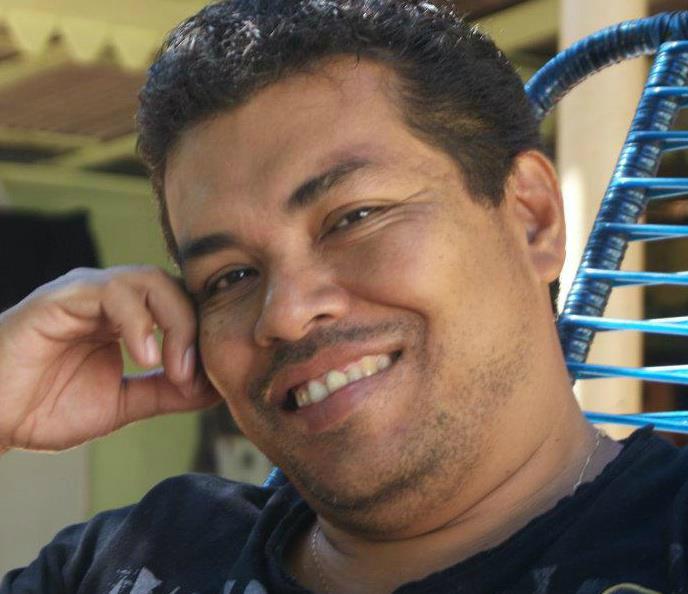 Marcelo Humberto foi funcionário de O PROGRESSO por 17 anos -