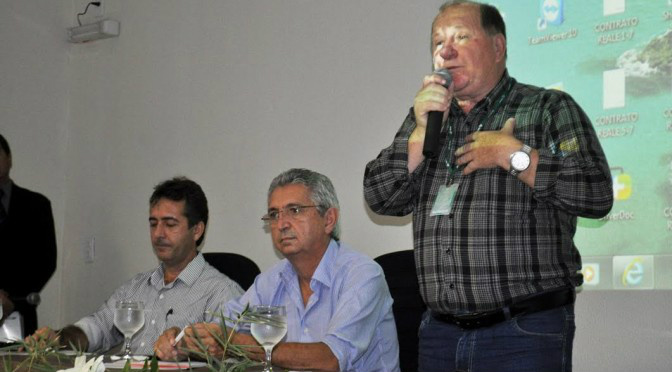 Agraer reforça ações do programa Leite Forte -
