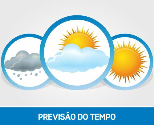 Domingo registra temperatura de 0ºC e geadas atingem Estado -