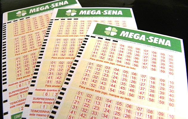 Veja as dezenas sorteadas: 26 - 33 - 42 - 43 - 53 - 54.  -
