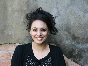 Pavan Amara, de 28 anos, foi estuprada ainda adolescente - Crédito: Foto: Divulgação/BBC