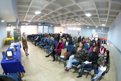 Prefeitura promoveu na semana passada diversos cursos na área de gestão da Assistência Social – A. Frota  -