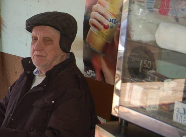 Aparecido Gabriel Pereira completa 87 anos amanhã. - Crédito: Foto: Divulgação