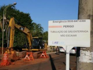 O registro foi aberto às 2 horas desta terça-feira - Crédito: Foto: Marcos Ermínio/Divulgação