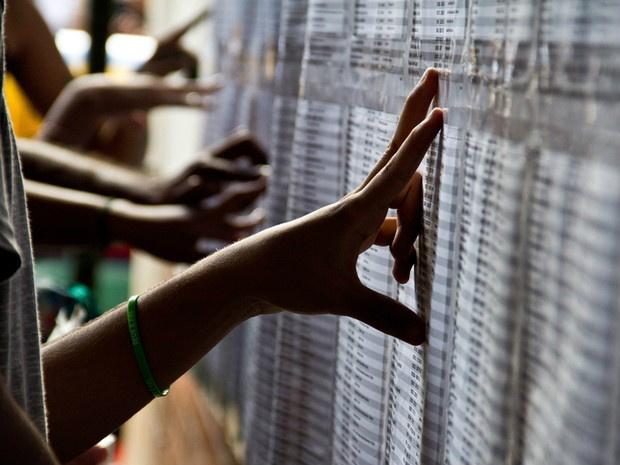 Cotas sociais têm mais aprovação que as cotas raciais, segundo estudo - Crédito: Foto: Divulgação/UnB Agência