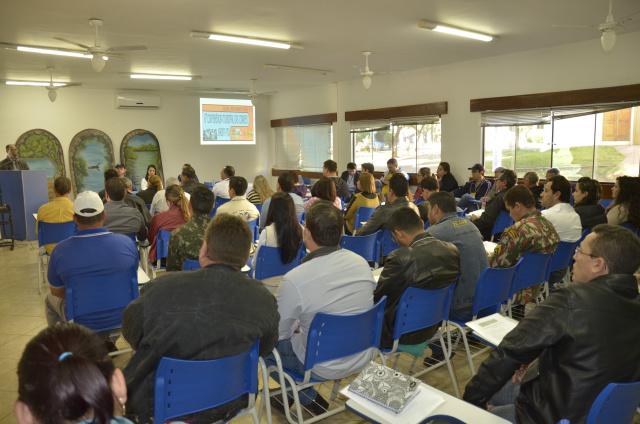 6ª Conferência Municipal das Cidades, aconteceu ontem, no no auditório do CAT - Crédito: Foto: Divulgação