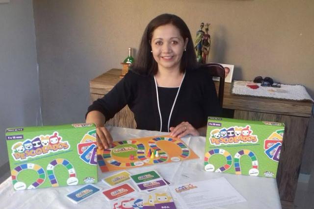 Verônica Aparecida Pereira é graduada pela Unesp-Bauru, com Doutorado em Educação Especial – UFSCar - Crédito: Foto: Divulgação