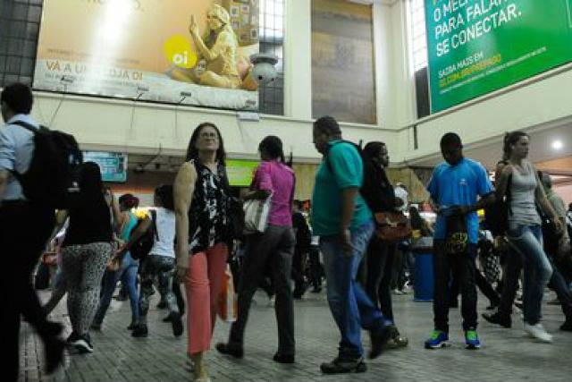 Rio decreta estado de calamidade pública devido à crise financeira -