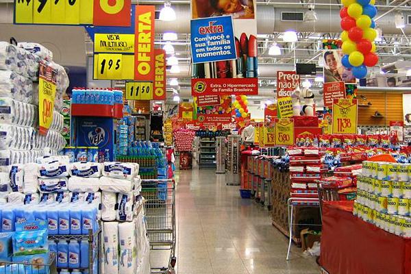 Supermercado pode ter que pagar multa de R$ 5 mil por produto vencido -