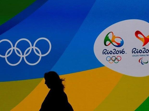 OMS lançou recomendações para viajantes que vêm ao Brasil para Olimpíada - Crédito: Foto: Reuters/Sergio Moraes/Bem Estar/G1