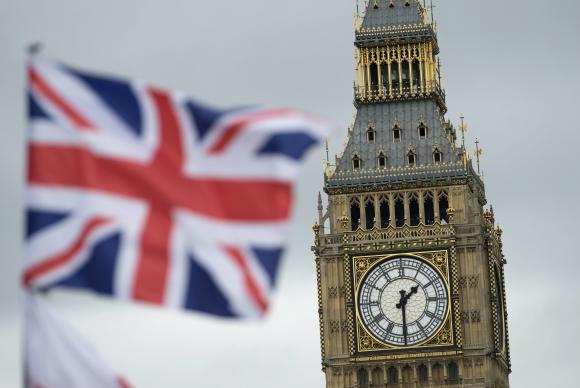 Britânicos decidem, por meio do referendo Brexit, sair da União Europeia Hannah Mckay/EPA/Agência Lusa -