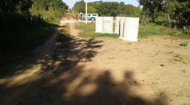 PMA autua fazendeiro em R$ 10 mil por construir estrada sem licença ambiental -