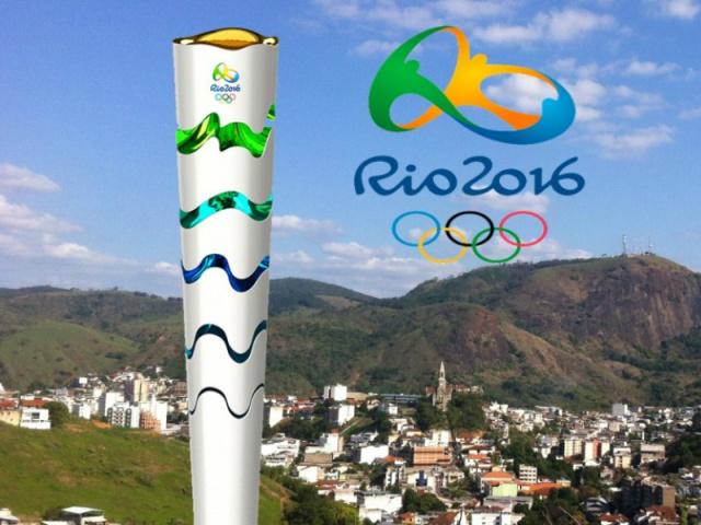 Homem é preso por tentar apagar tocha olímpica em MS -