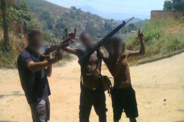 Facção criminosa tem mais de três mil 'soldados' no Estado. - Crédito: Foto: Divulgação