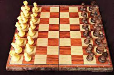 Campo Grande terá torneio aberto de xadrez clássico -