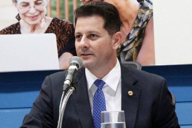 Audiência terá  participação do deputado Renato Câmara. - Crédito: Foto: Divulgação