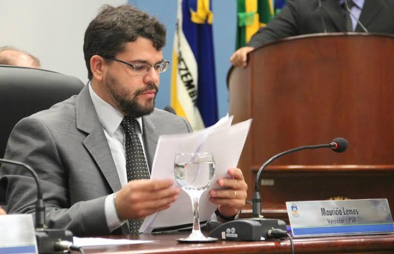 Mauricio pede melhorias para saúde e infraestrutura no Guaicurus -