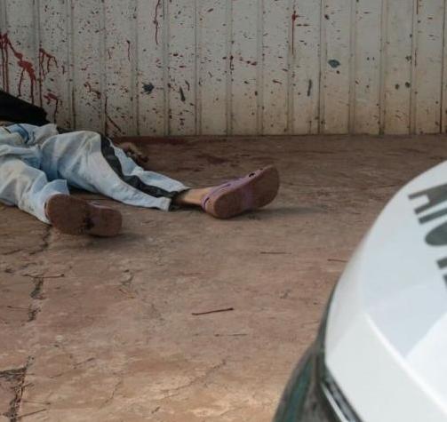 Adauto foi encontrado morto nesta manhã. - Crédito: Foto: Marcos Ermínio/Divulgação/Campo Grande News