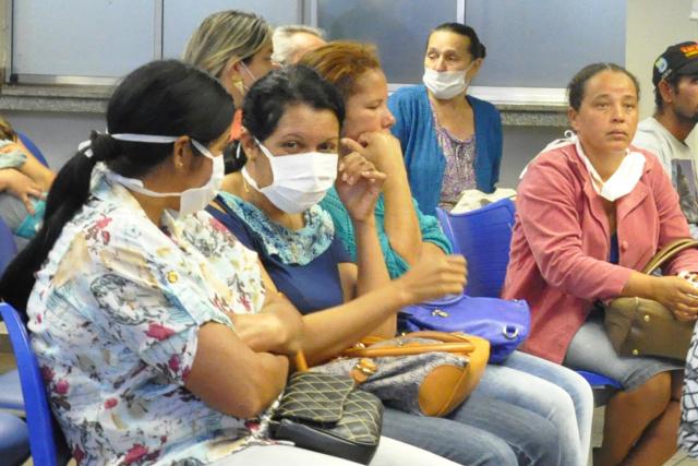 Saúde de Dourados não tem como assumir 32 municípios e uma população estimada em 802.417. - Crédito: Foto: Hédio Fazan