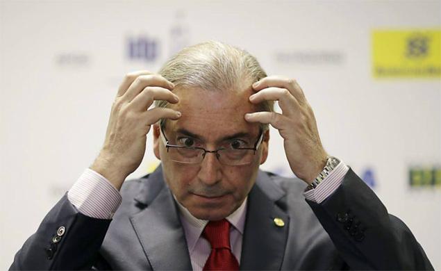 Futuro de Cunha deve ser definido apenas na terceira semana de julho -
