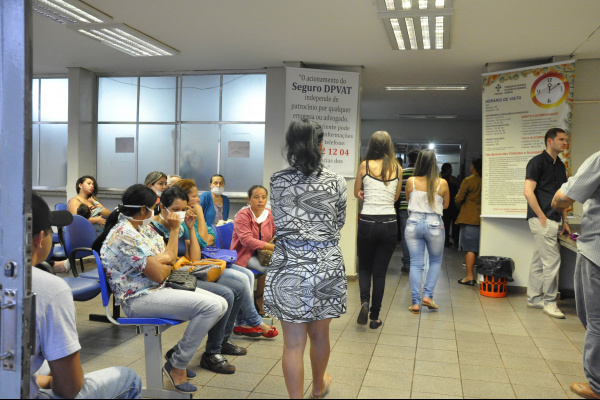 Promotoria entra na Justiça para que município compre vagas na rede particular. Foto: Hédio Fazan -
