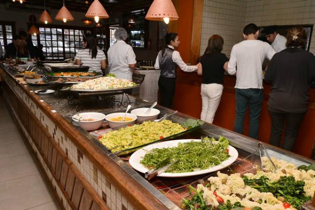 Prato mais curtido  receberá a placa de destaque do 4º Festival Gastronômico Sabores de Dourados. - Crédito: Foto: Divulgação
