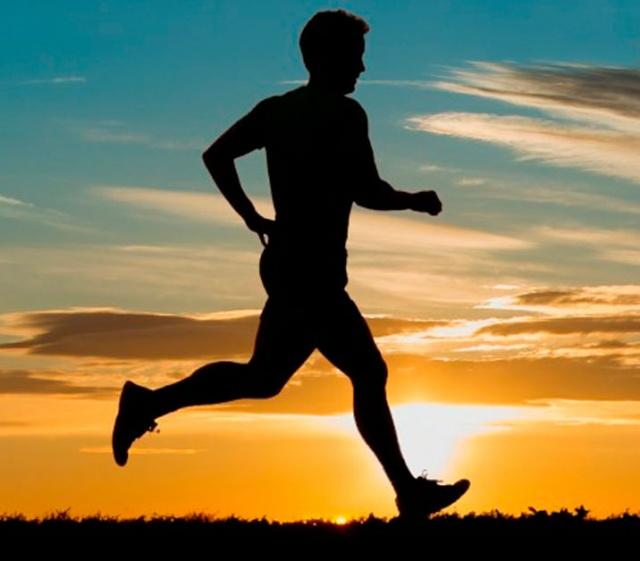 Correr ajuda a combater a depressão e a tristeza -